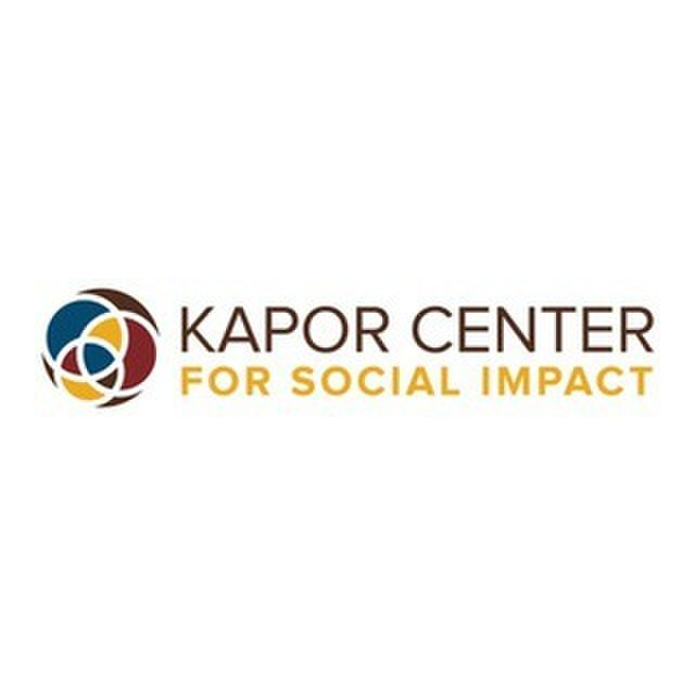 avatar for Kapor Center for Social Impact