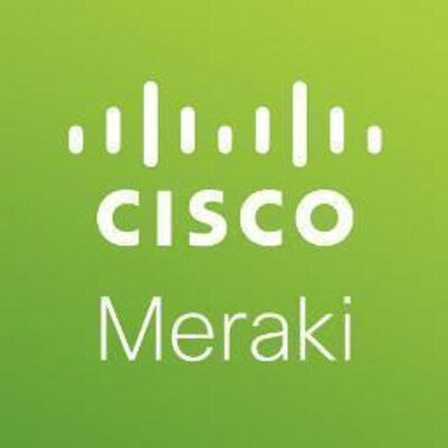 avatar for Cisco Meraki