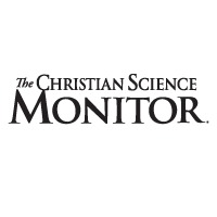 avatar for Christian Science Monitor