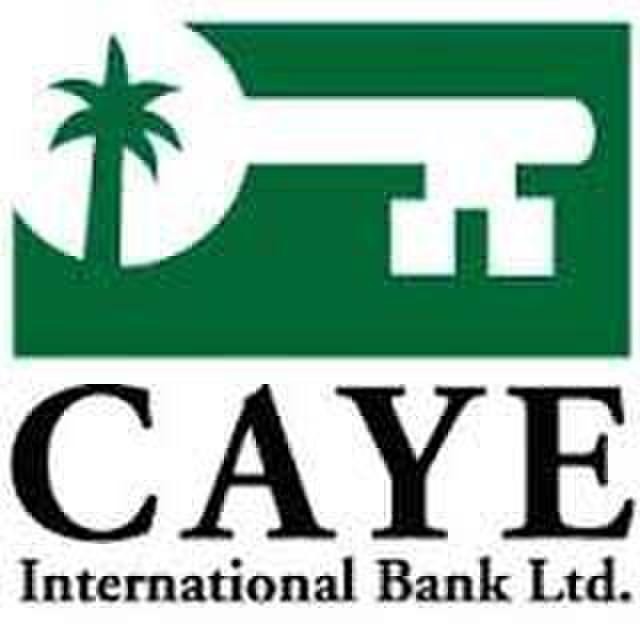 avatar for Caye International Bank
