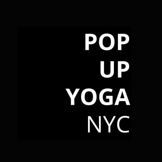 avatar for Pop Up Yoga NYC