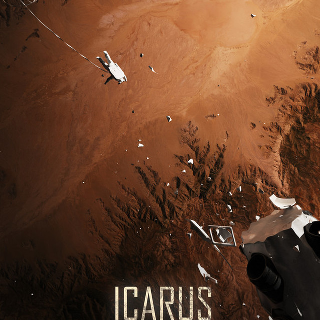 avatar for Icarus