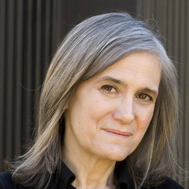 avatar for Amy Goodman