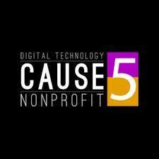 avatar for Cause 5 Digital Technology