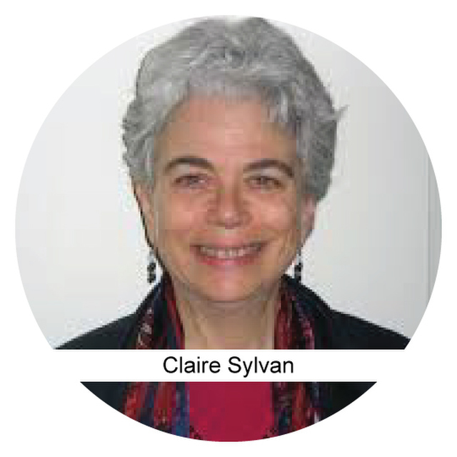avatar for Claire Sylvan