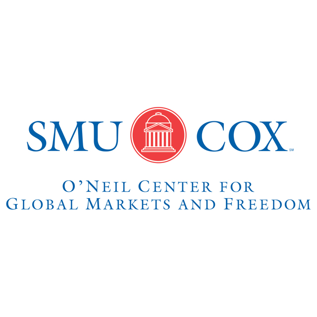 avatar for O'Neil Center for Global Markets and Freedom at SMU Cox