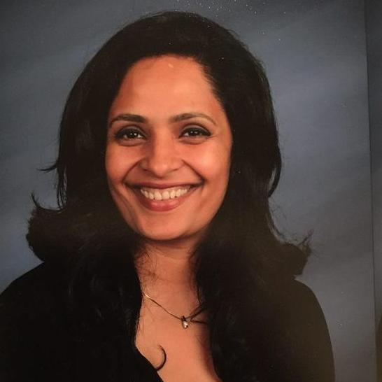 avatar for Deepti Rajeev