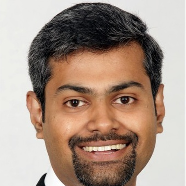 avatar for Prasanna Srinivasan