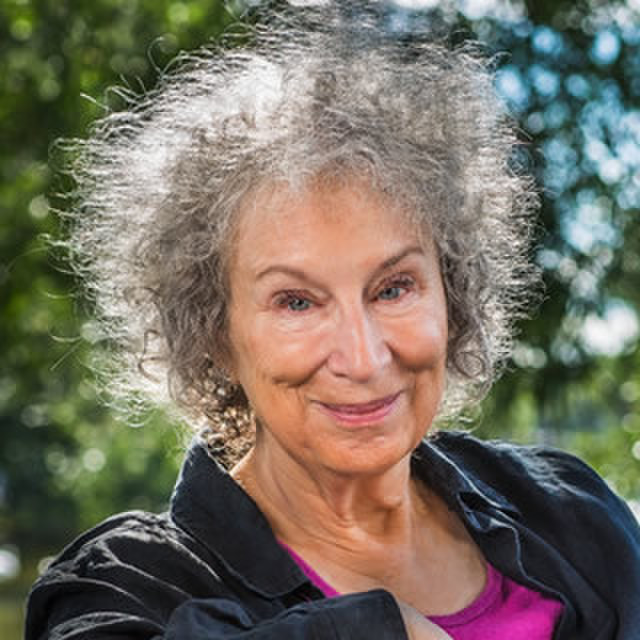 avatar for Margaret Atwood
