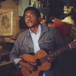 avatar for Benjamin Booker
