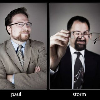 avatar for Paul and Storm
