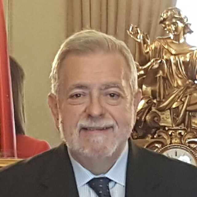avatar for Antonio Germán Beteta Barreda