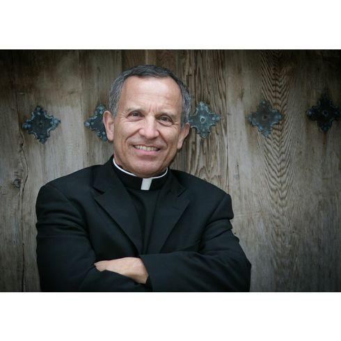 avatar for Father David Garcia