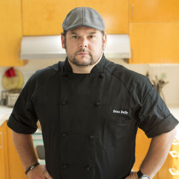 avatar for Chef Brian Duffy
