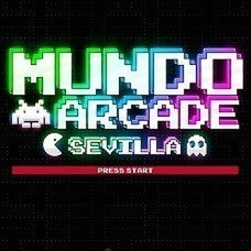 avatar for Mundo Arcade Sevilla