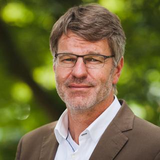 Foto von Prof. Dr. Henrik Müller