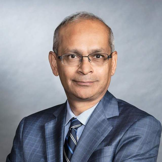 avatar for Dr. Vivek Goel