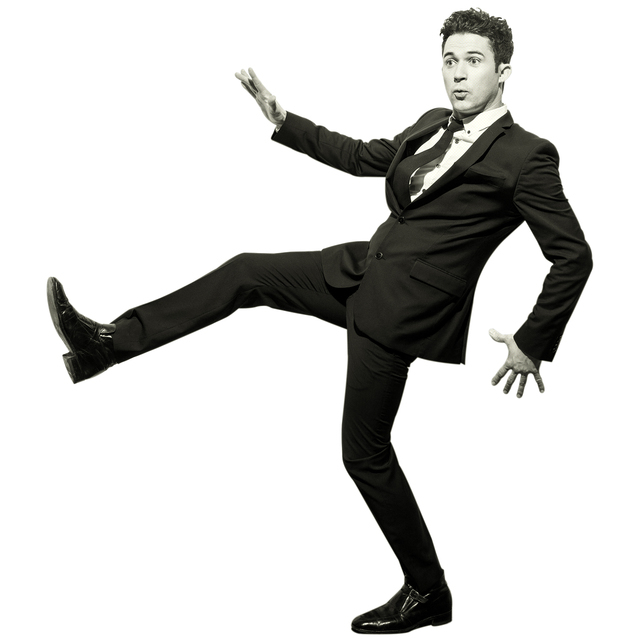 avatar for Justin Willman