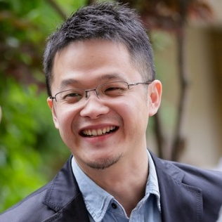 avatar for Kurt Chen(陳文強)