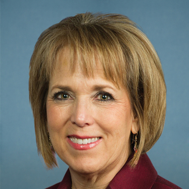 avatar for Rep. Michelle Lujan Grisham (D-NM)