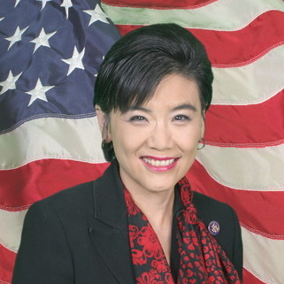 avatar for US Representative Judy Chu