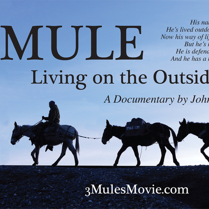 avatar for Mule: Living on the Outside