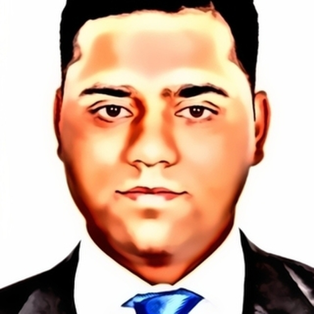 avatar for Mohit Saraswat