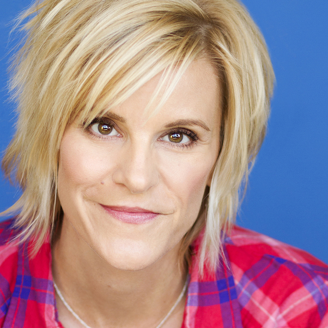 avatar for Jenn Colella
