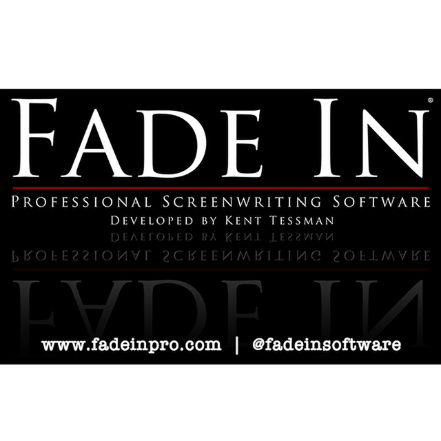 avatar for Fade In Software