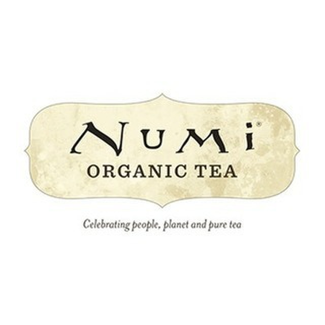 avatar for Numi Organic Tea