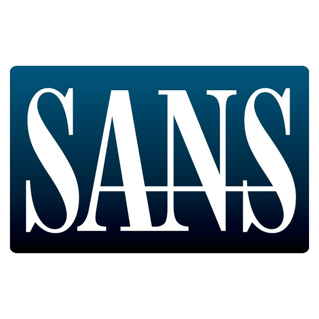 avatar for SANS Institute