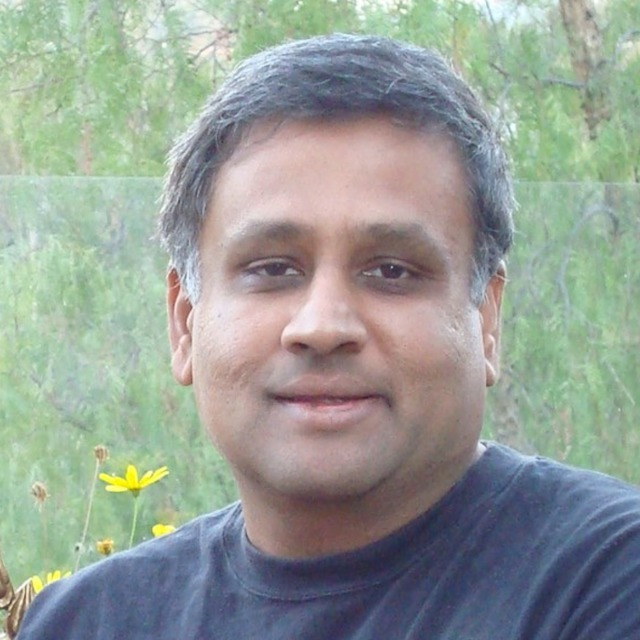avatar for Dr. Manoj Chalam
