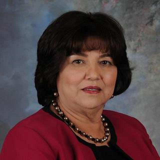 avatar for Dr. Maria Alma Perez