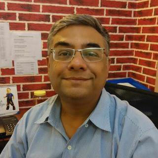avatar for Sujay Gupta