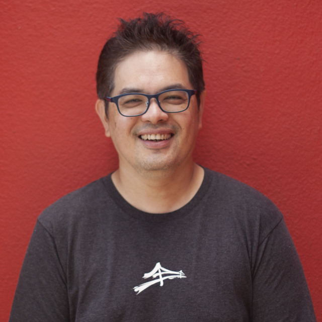 avatar for Jeffrey Paine