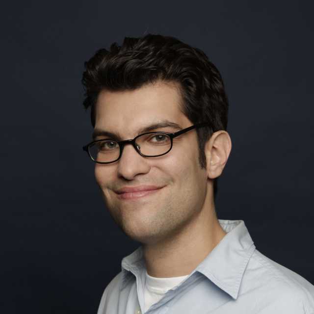 avatar for Dan Mintz