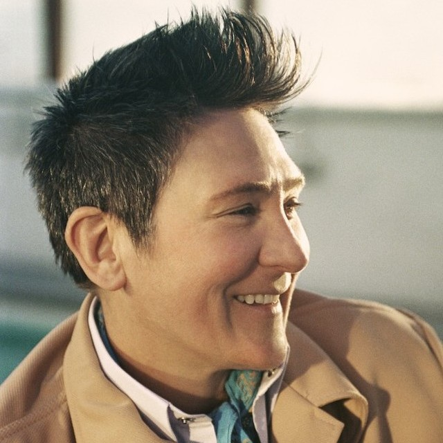 avatar for k.d. lang