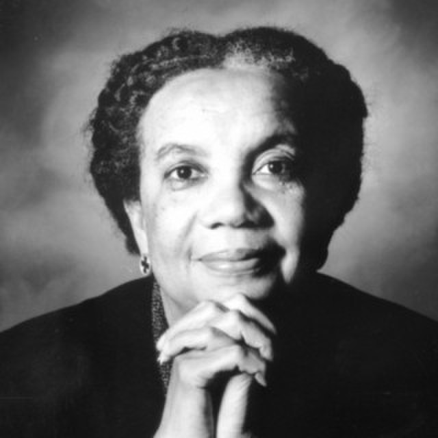 avatar for Marian Wright Edelman