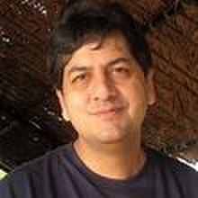 avatar for Vikram Chandra
