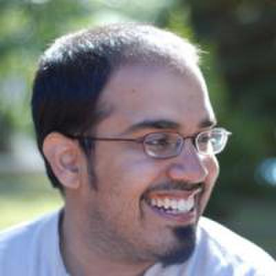 avatar for Rahul Bhargava