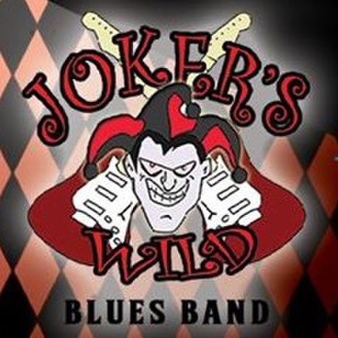 avatar for The Jokers Wild Blues Band