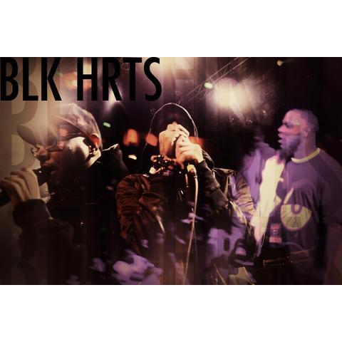 avatar for BLKHRTS