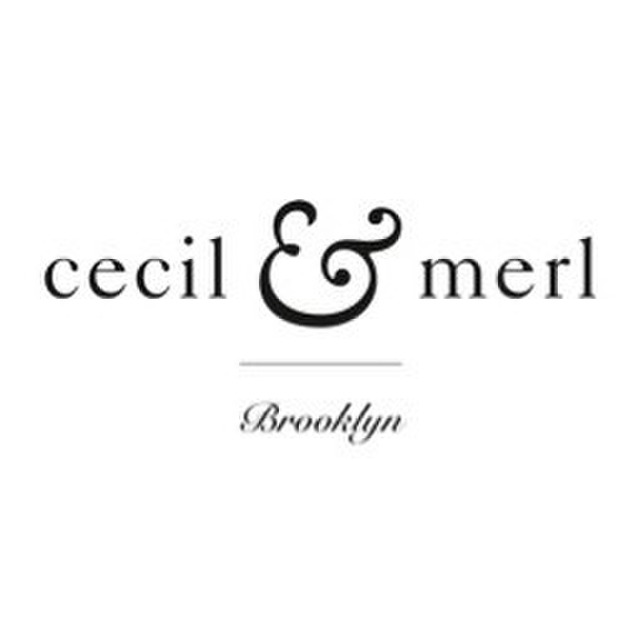 avatar for Cecil & Merl Bitters