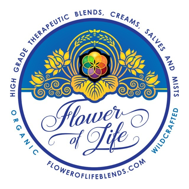 avatar for Flower of Life Essential Oil Blends