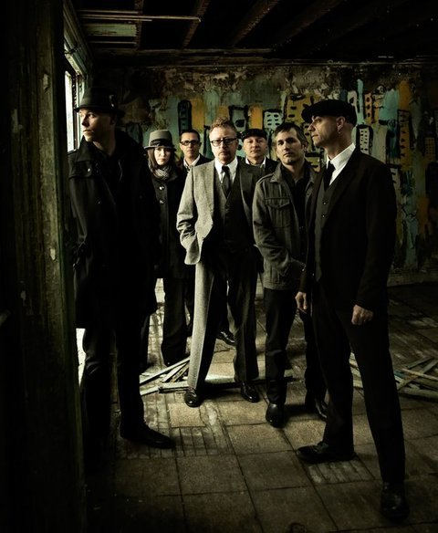 avatar for Flogging Molly