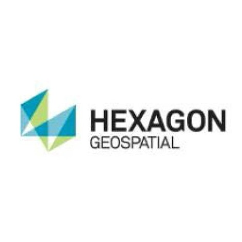 avatar for Hexagon Geospatial