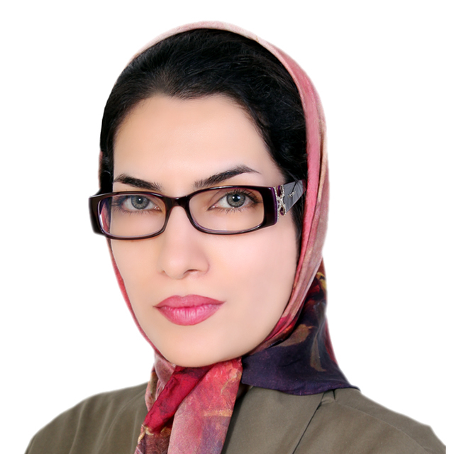 avatar for Fereshteh Khosravian - فيريشته خوسرافيان