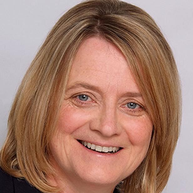 avatar for Barbara Allen