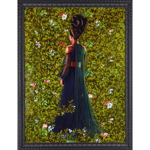 avatar for Kehinde Wiley: An Economy of Grace