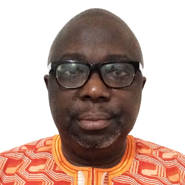avatar for Dapo Olorunyomi